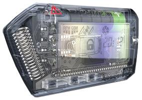 Pandect X-3050 инструкция - фото 7