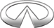 Infiniti логотип