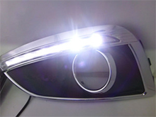 Hyundai IX35 drl