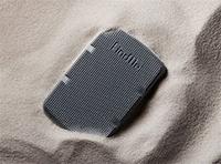 FindMe защищен от пыли