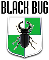 Black Bug logo