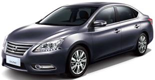 Nissan Sentra (2014-)