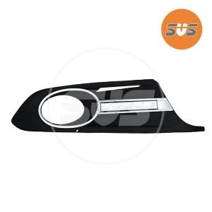 Дневные ходовые огни SVS VW Jetta (2012-)