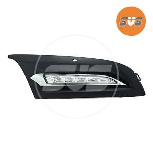 Дневные ходовые огни SVS VW Polo Hb (2010-)