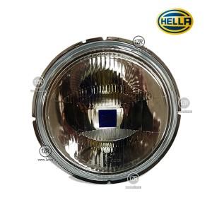 Оптический элемент Hella для Luminator Metal/Chromium (-041/-051), дальний свет