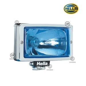 Фара дальнего света Hella Jumbo 220 Blue Light
