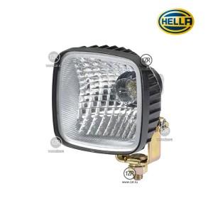 Фара рабочего освещения Hella ECO 21 12V/21W (P21W)