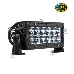 Прожектор Hella EnduroLED S2 12/24V, 150 мм
