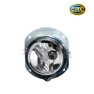 Фара противотуманного света Hella D90 Dynaview Evo2, с лампой (FF, H7) правая