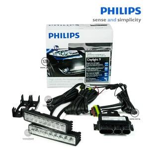 Дневные ходовые огни Philips LED Daytime Lights 9