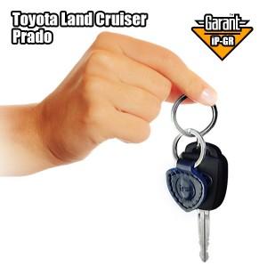 Замок на КПП Гарант IP-GR 38002 для Toyota Land Cruiser Prado (2012-)