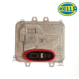 Штатный блок розжига Hella 4.2 5DV 009 5DV 009 720-00