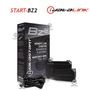 Модуль автозапуска iDataLink START-BZ2 для Mercedes-Benz