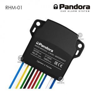 Беспроводной подкапотный модуль Pandora RHM-01