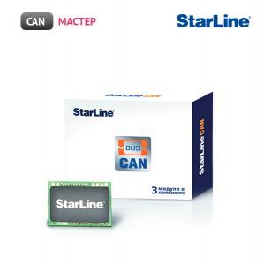 CAN-модуль StarLine Мастер