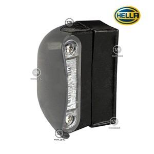 Фонарь освещения номерного знака Hella 10-33V (LED)