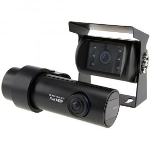 Видеорегистратор BlackVue DR650S-2CH TRUCK