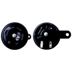 Комплект звуковых сигналов SVS с универсальным разъемом, 330/440Hz