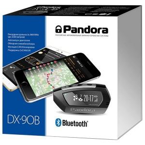 Автосигнализация Pandora DX 90 B