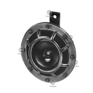 Звуковой сигнал Hella B133 black, 12V, 375Hz