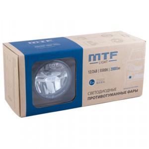 Противотуманные фары MTF-Light FL25W