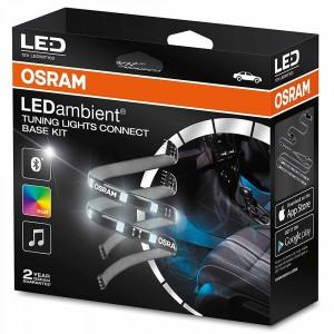 Светодиодная подсветка Osram LEDambient TUNING LIGHTS CONNECT