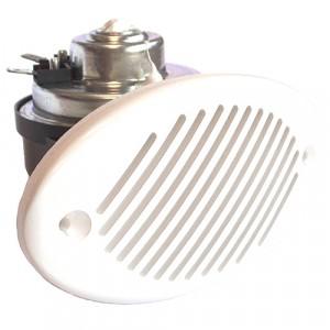 Звуковой сигнал FIAMM AM80SX, 112dB, 12V, 405Hz белый