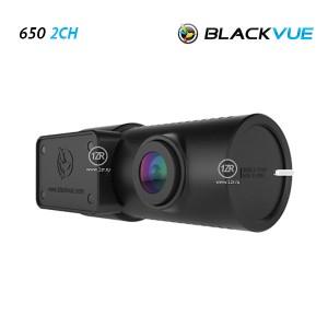 Задняя камера BlackVue 650 2CH