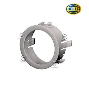 Стопорное кольцо Hella для фонарей D66, серебристое