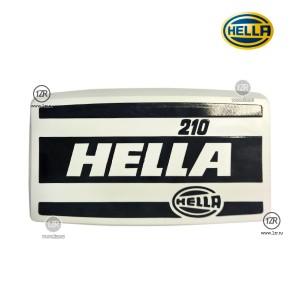 Крышка Hella Classic 210 (пластик)