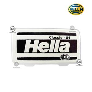 Крышка Hella Classic 181 (пластик HDPE)