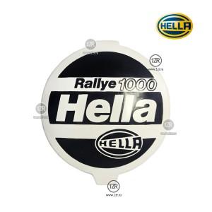 Крышка Hella для Rallye 1000 под конструкции с ободом