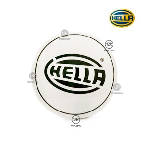 Крышка Hella для Luminator Metal/Chromium
