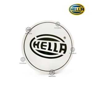 Крышка Hella для Rallye 1000 Xenon