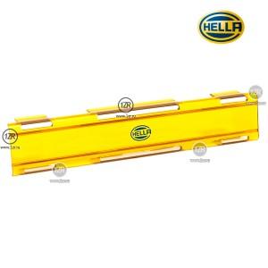 Крышка Hella для EnduroLED S2, 250 мм, желтая