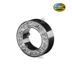 Декоративное кольцо Hella D67/112,3, белый