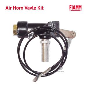 Клапан для сигналов FIAMM Air Horn Valve Kit