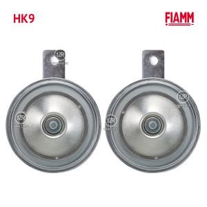 Звуковой сигнал FIAMM HK9, 24V, 340/425Hz