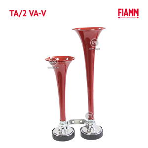 Звуковой сигнал FIAMM TA/2 VA-V 117dB, 392/660Hz