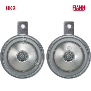 Звуковой сигнал FIAMM HK9 113dB, 12V, 340/425Hz