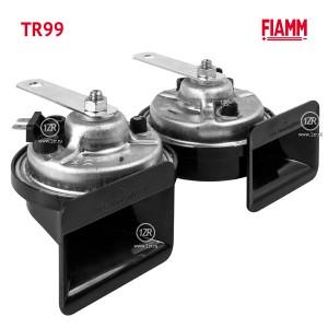 Звуковой сигнал FIAMM TR99, 24V, 420/500Hz