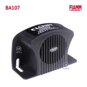 Звуковой сигнал FIAMM BA107 12/24V, 107dB, 1400Hz