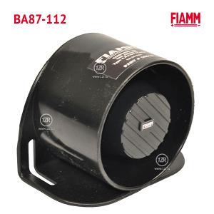 Звуковой сигнал FIAMM BA87-112 Adaptive 12/24V, 87-112dB, 1400Hz