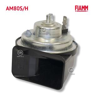 Звуковой сигнал FIAMM AM80S/H 12V, 107dB, 500Hz