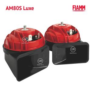 Звуковой сигнал FIAMM AM80S Luxe 110dB, 12V, 405/500Hz