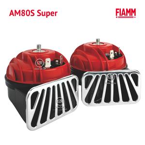 Звуковой сигнал FIAMM AM80S Super 110dB, 12V, 405/500Hz