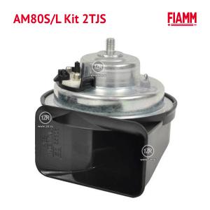 Звуковой сигнал FIAMM AM80S/L Kit 2TJS 12V, 107dB, 405Hz