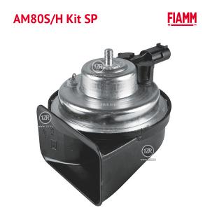 Звуковой сигнал FIAMM AM80S/H Kit SP 12V, 107dB, 500Hz