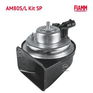 Звуковой сигнал FIAMM AM80S/L Kit SP 12V, 107dB, 405Hz