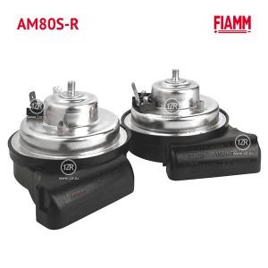 Звуковой сигнал FIAMM AM80S-R, 12V, 405/500Hz